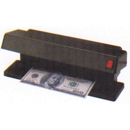 Deteksi uang Palsu DU-2028
