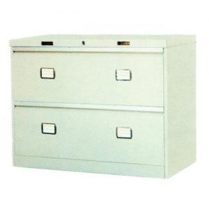 Filling Cabinet Alba FC 102-2