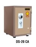 Brankas Daichiban DS 20 CA (Tanpa Alarm)