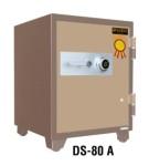 Brankas Daichiban DS 80 A (Tanpa Alarm)
