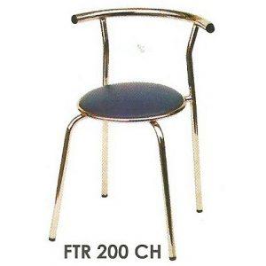 Kursi Cafe Futura FTR 200 CH
