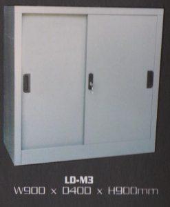 Lemari Arsip Daiko LD-M3