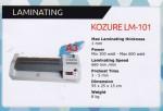 Mesin Laminating Kozure LM-101