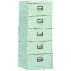 Card Cabinet Alba CC-5 (5 Laci)