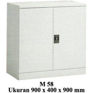 Lemari Arsip Modera M-58