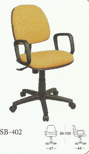 Kursi Sekretaris Subaru SB-402