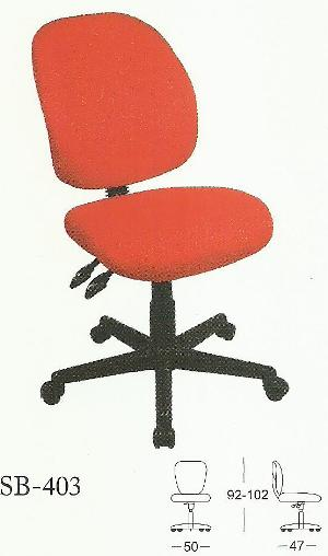 Kursi Sekretaris Subaru SB-403