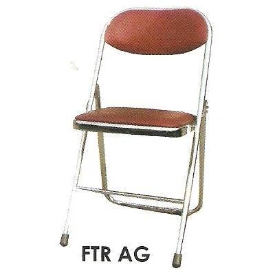 Kursi lipat futura ftr-AG