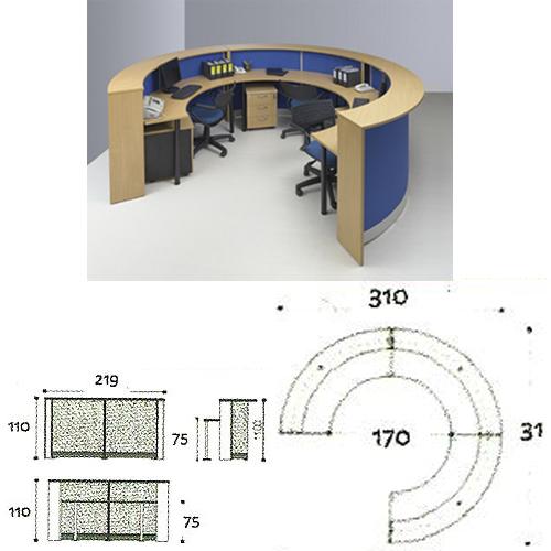MRB-1112 3 Moduls