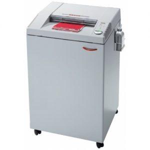 Mesin Penghancur Kertas (Paper Shredder) Ideal 4005