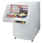 Mesin Penghancur Kertas Ideal 5009-2