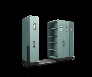 Mobile File System Alba MF-4-22 (20 CPTS)