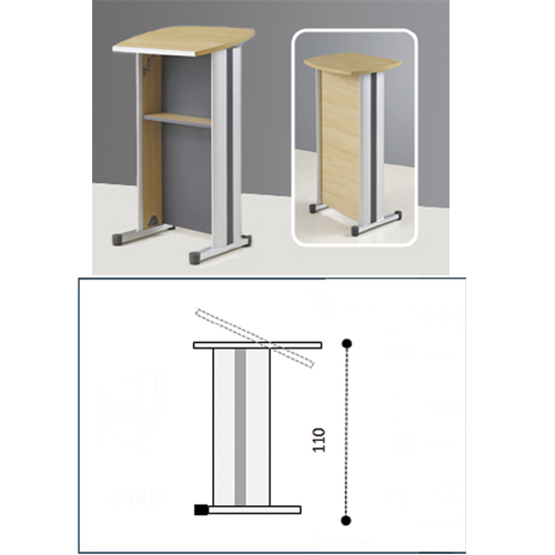 PT-1160 Podium Table