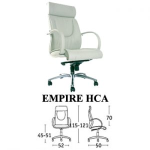 Kursi Savello Empire HCA