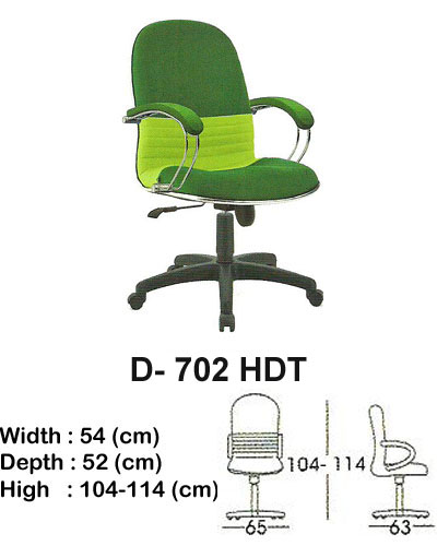 kursi director & manager indachi d- 702 hdt