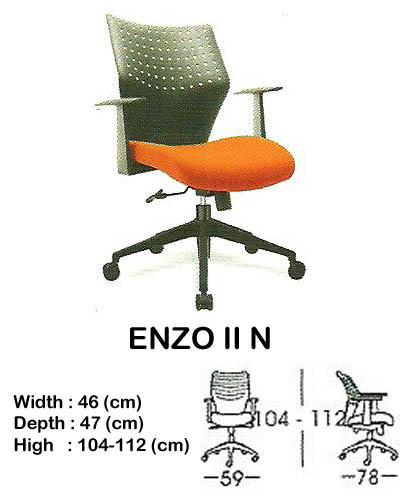 kursi director & manager indachi enzo II n
