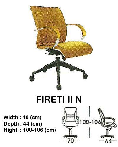 kursi director & manager indachi fireti II n
