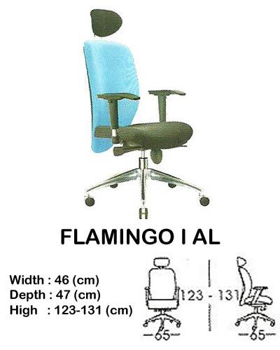 kursi director & manager indachi flamingo I al