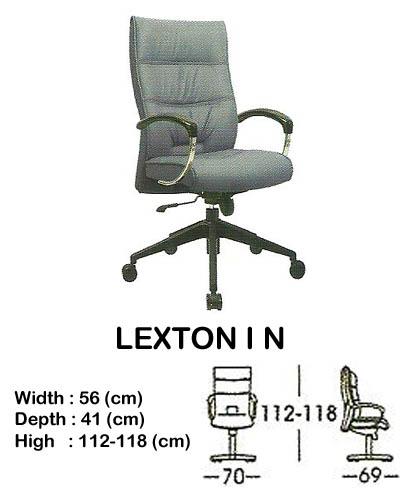 kursi director & manager indachi lexton I n