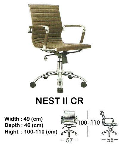 kursi director & manager indachi nest II cr