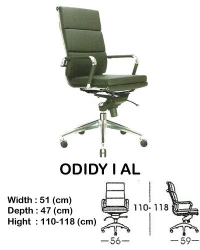 kursi director & manager indachi odidy I al