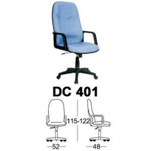 Kursi Chairman DC 401