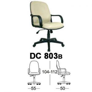 Kursi Kantor Chairman DC 803B