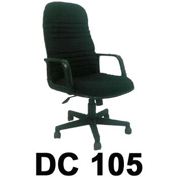 kursi direktur daiko type dc 105