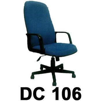 kursi direktur daiko type dc 106