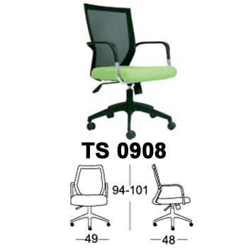 kursi direktur & manager chairman type TS 0908