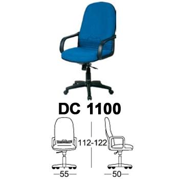 kursi direktur & manager chairman type dc 1100