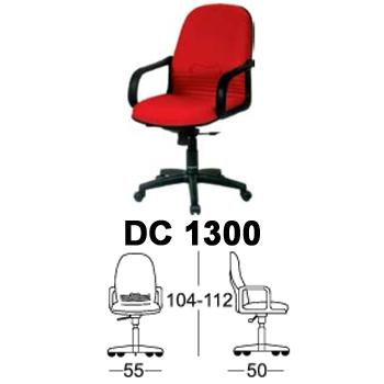 kursi direktur & manager chairman type dc 1300