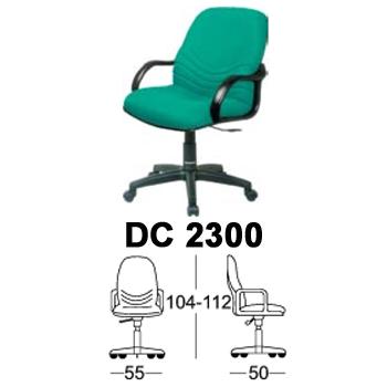 kursi direktur & manager chairman type dc 2300