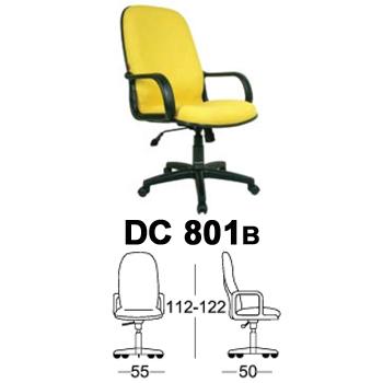 kursi direktur & manager chairman type dc 801b