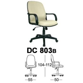 kursi direktur & manager chairman type dc 803b