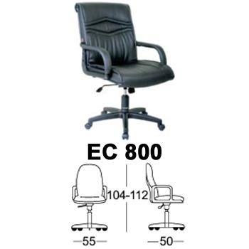 kursi direktur & manager chairman type ec 800
