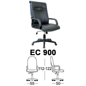 kursi direktur & manager chairman type ec 900