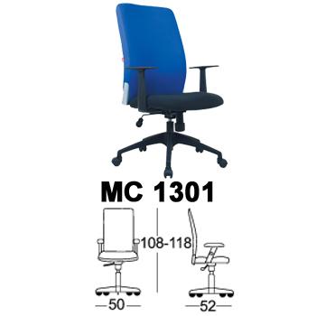 kursi direktur & manager chairman type mc 1301