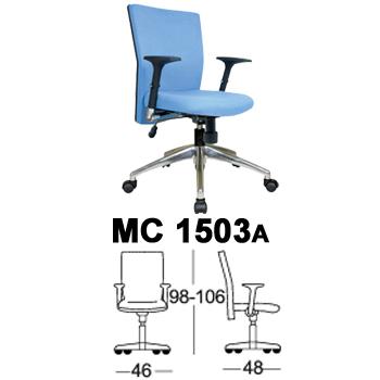 kursi direktur & manager chairman type mc 1503a