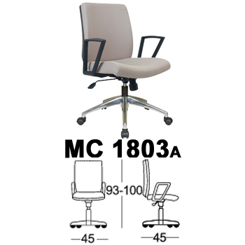 kursi direktur & manager chairman type mc 1803a