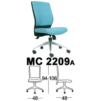 kursi direktur & manager chairman type mc 2209a