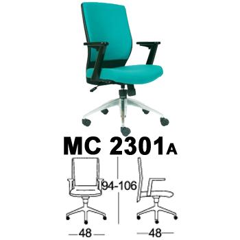 kursi direktur & manager chairman type mc 2301a