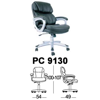 kursi direktur & manager chairman type pc 9130