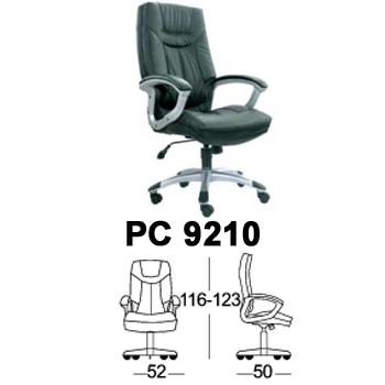 kursi direktur & manager chairman type pc 9210