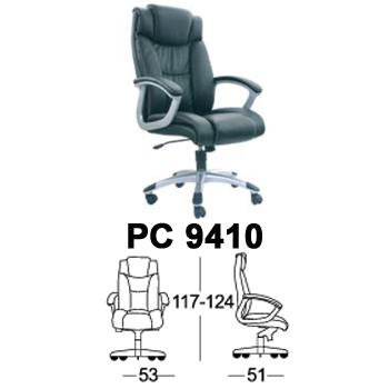 kursi direktur & manager chairman type pc 9410