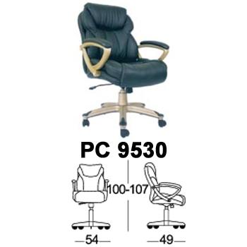 kursi direktur & manager chairman type pc 9530
