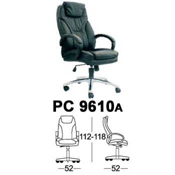 kursi direktur & manager chairman type pc 9610a