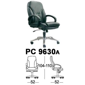 kursi direktur & manager chairman type pc 9630a