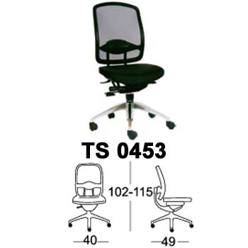 kursi direktur & manager chairman type ts 0453