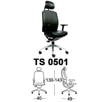 kursi direktur & manager chairman type ts 0501